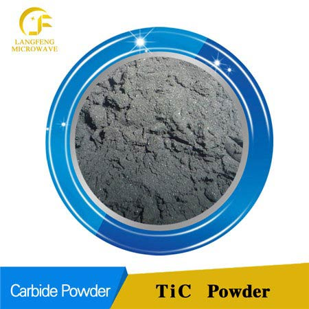 TiC Titanium Carbide Powder