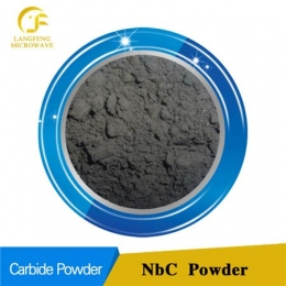NbC Niobium carbide powder
