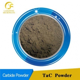 TaC Tantalum carbide powder