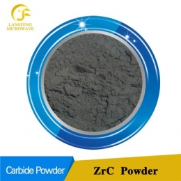 ZrC Zirconium Carbide Powder