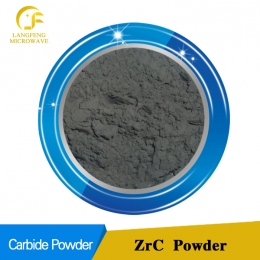 Zirconium Carbide powder and ZrC Advanced Composites Material