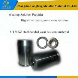 GT35XZ Titanium Carbide Based Chrome- Molybdenum -Steel Carbide Alloy Wear-Resistant Material  High-end Wear-Resistant and Impact-Resistant Self-Lubricating Cold Stamping Precision Die